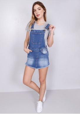 Macacao-Jeans-Short-Saia-Azul-Medio-Gang-Feminino