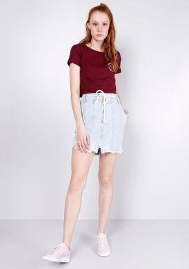 Saia-Jeans-Delave-Ziper-Cordao-Recortes-Gang-Feminina