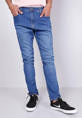 Calca-Jeans-Skinny-Azul-Medio-Gang-Masculina