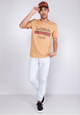 Camiseta-Estampada-Manga-Curta-Adventure-Etnico-Camel-Gang-Masculina