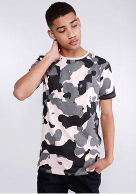 Camiseta-Estampada-Manga-Curta-Fullprint-Camuflada-Gang-Masculina