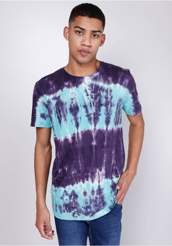Camiseta-Estampada-Manga-Curta-Tie-Dye-Gang-Masculina