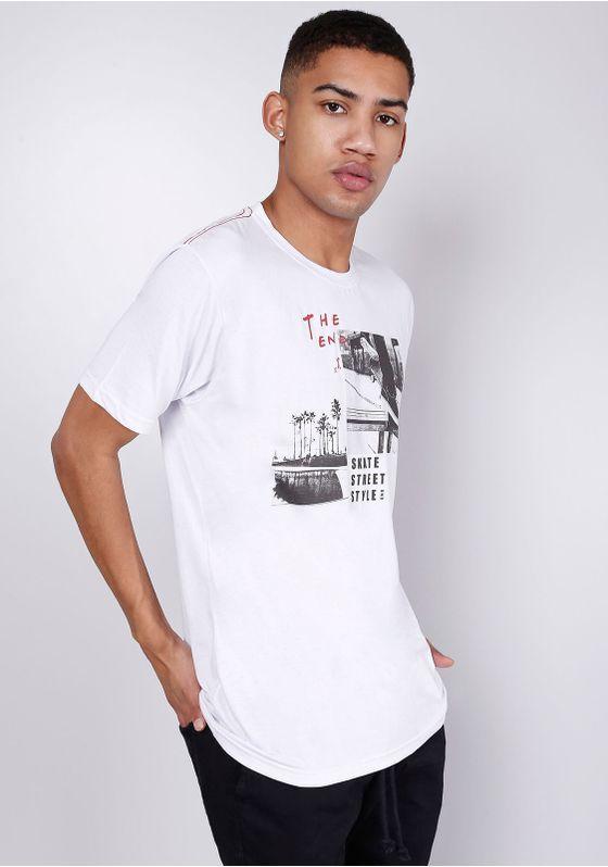 Camiseta-Estampada-Foto-Skate-Branca-Gang-Masculino