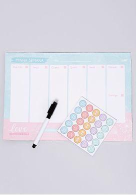 Organizador-Magnetico-Uatt-Azul-Rosa