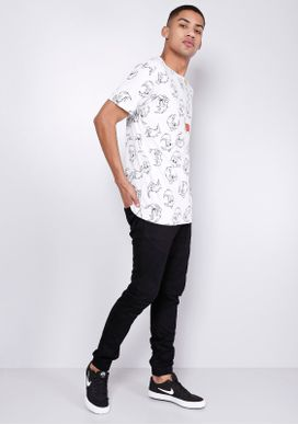 Camiseta-Manga-Curta-Pica-Pau-Fullprint