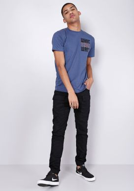Camiseta-Manga-Curta-What-They-Want-Azul-Jeans