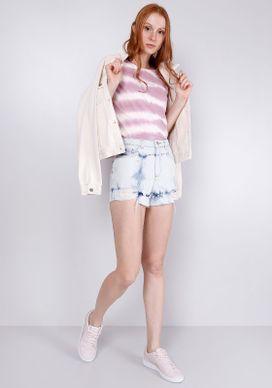 Camiseta-Manga-Curta-Tie-Dye