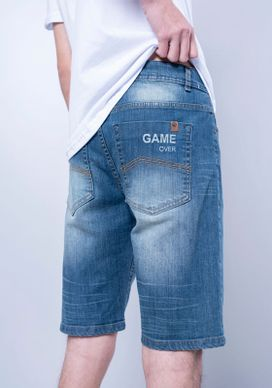 Bermuda-Jeans-Azul-Medio-Game-Over