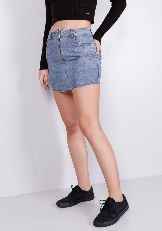 Saia-Jeans-Ziper-Redes