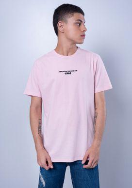 Camiseta-Estampada-Manga-Curta-Rosa