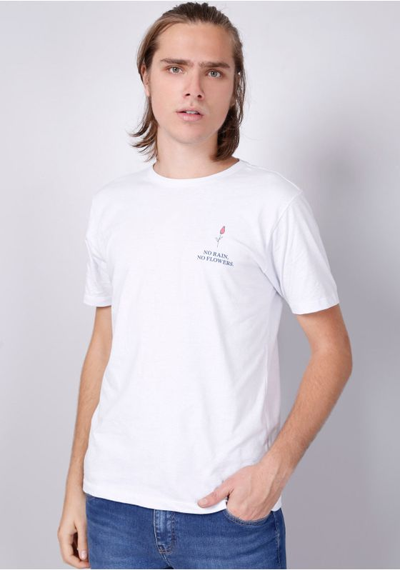 Camiseta-Manga-Curta-No-Rain-No-Flowers-Branca-Gang