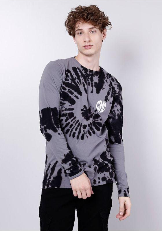 Camiseta-Manga-Longa-Tie-Dye-Cinza-Gang-Masculina