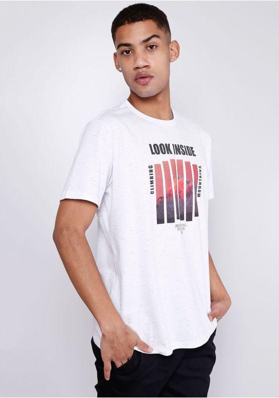 Camiseta-Estampada-Silk-Montanha-Manga-Curta-Branca-Gang-Masculina