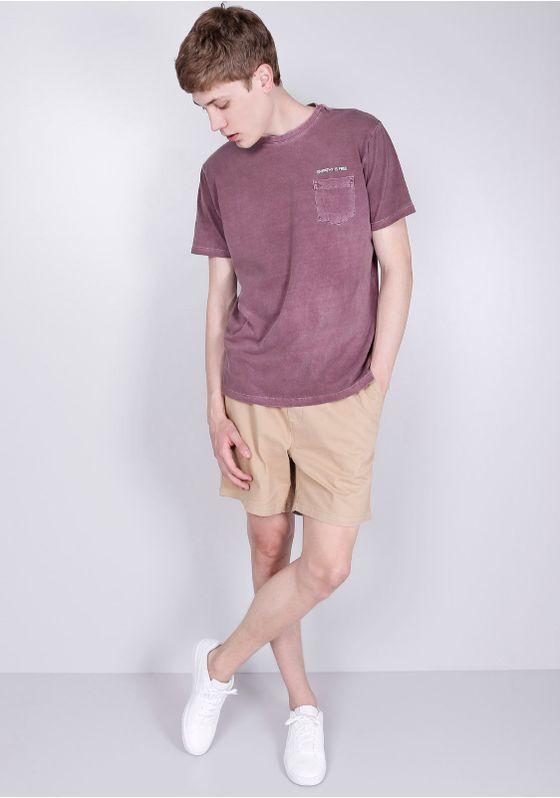 Camiseta-Manga-Curta-Vinho-Estonada-Gang-Masculina