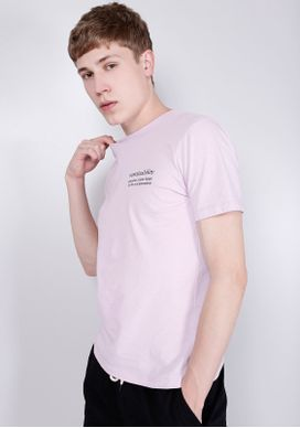 Camiseta-Manga-Curta-Slim-Lilas-Gang-Masculina
