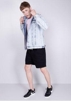 Jaqueta-Jeans-Claro-Gang-Masculina