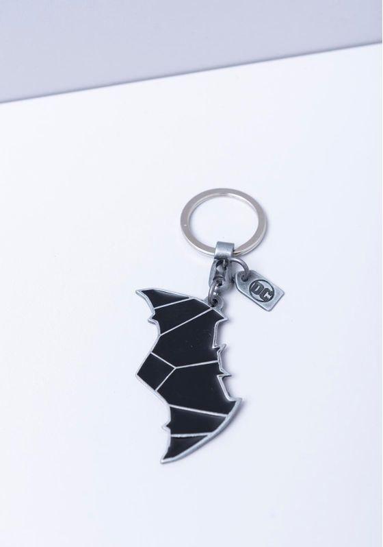 Chaveiro-Batman-Logo