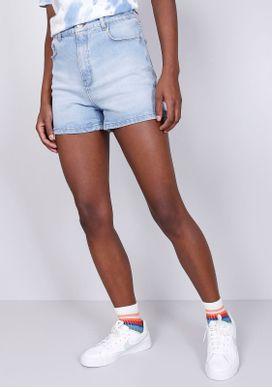 Short-Jeans-Delave-Azul-Claro-Gang-Feminino