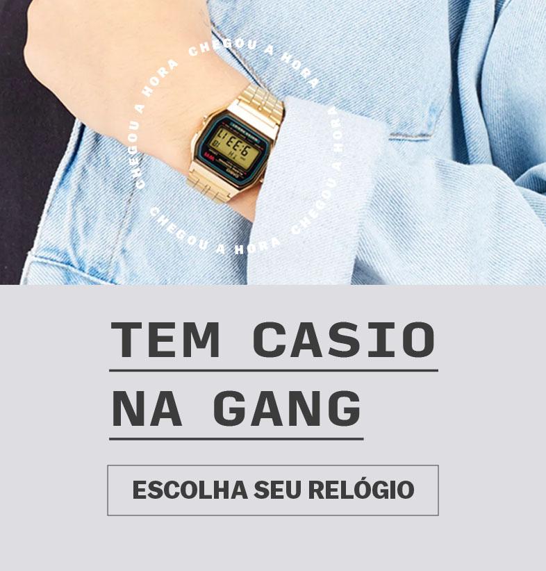 (MOB) Casio
